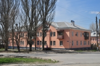 Угол Первомайской, 95 и Троицкой
