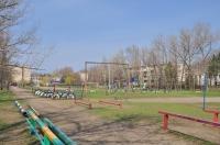 Стадион школ 6 и 7