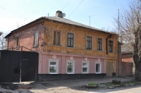 Баклановский проспект, 71