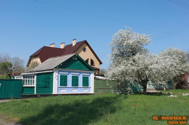 Первомайская, 81А