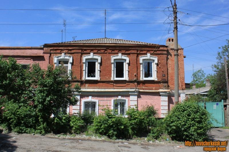 ул. Островского, 9