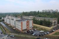 Детская поликлиника, ул. Первомайская