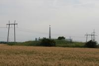 Памятник в районе Малого Мишкина