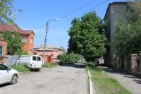 ул. Островского