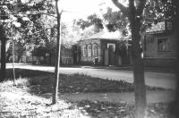 Пр. Баклановский, 61. 11 октября 1990 г.