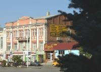 Платовский. Сентябрь 2009 г.