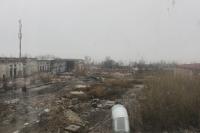 Территория бывшего станкозавода
