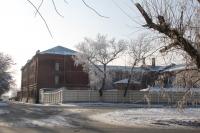 Угол Баклановского и Кривошлыкова