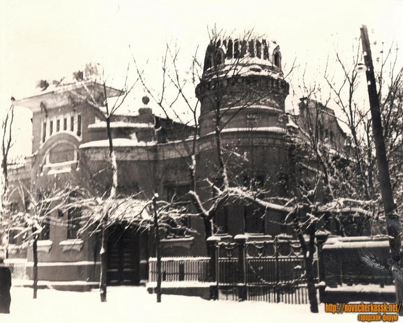 Детский сад на Красноармейской. Март 1969 г.