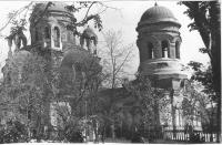 Александро-Невский Храм. 1970 год