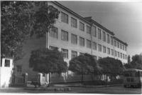 Гипроэлектро. Пр. Ермака. 1970 год