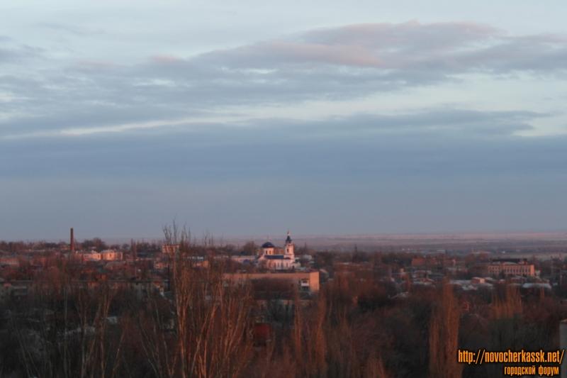 Свято-Михайло-Архангельский храм