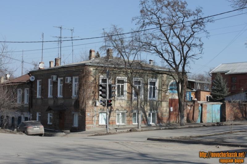 Угол Пушкинской и Комитетской (28/118)
