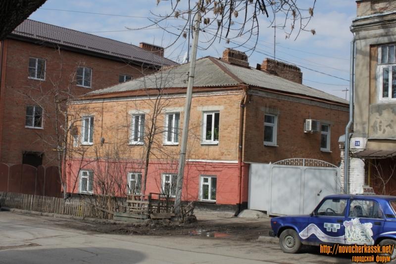 ул. Красноармейская, 20