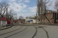 Вид на ул. Троицкую