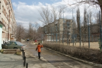 Двор ул. Буденновской, 237