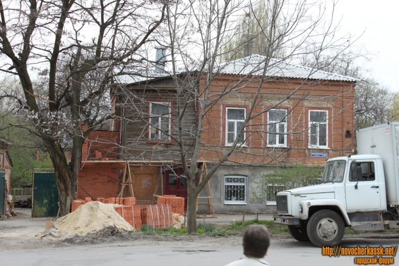 улица Михайловская, 165