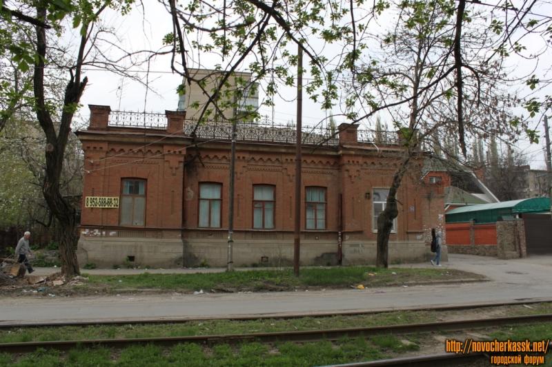 ул. Троицкая, 82
