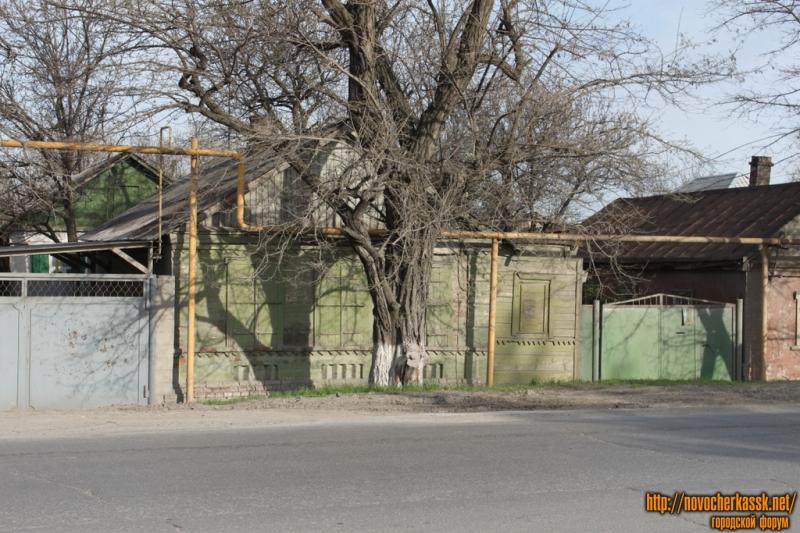 улица Гагарина, 3