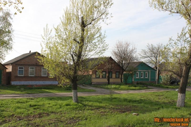 Четная сторона улицы Гагарина