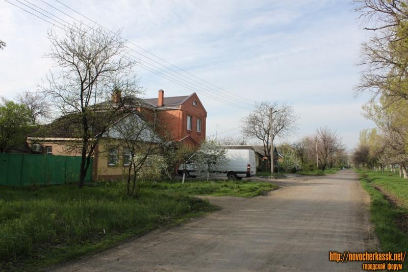 Улица Гагарина, 16, 18