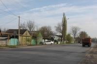 Улица Гагарина от дома 33А
