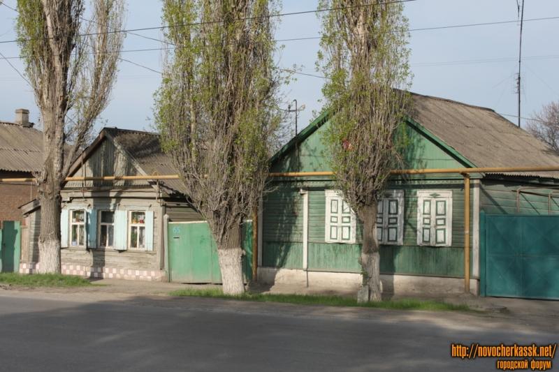 улица Гагарина, 65, 63