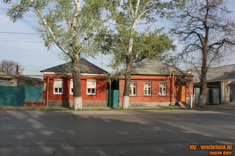 Улица Гагарина, 67, 69