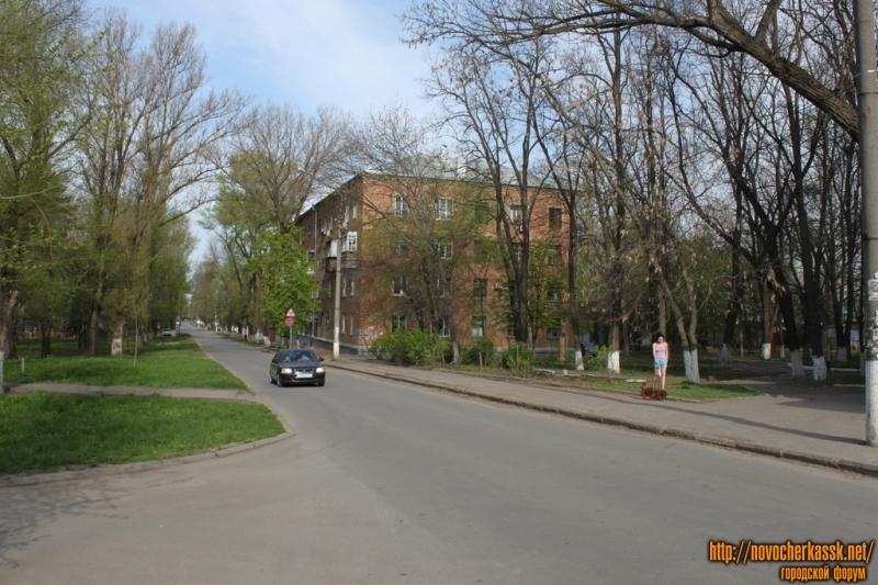 ул. Бердичевского
