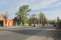 Хотунок, улица Гагарина