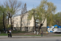 Хотунок. Улица Петрова, 23