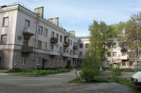 Двор улицы Гвардейская, 2. Жилучасток