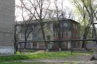 Соцгород. Улица Гвардейская, 4