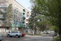 улица Гвардейская, 5