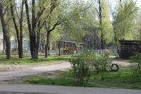 Детская площадка детского сада №55