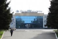 Дворец Культуры НЭВЗ (Электродного завода). Улица Гвардейская, 24