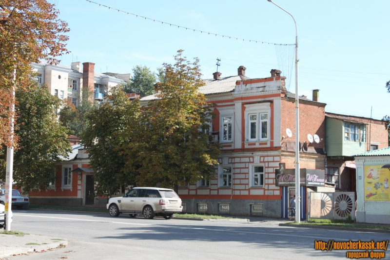 Московская, 66