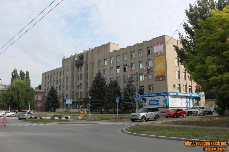 Проспект Ермака, 106