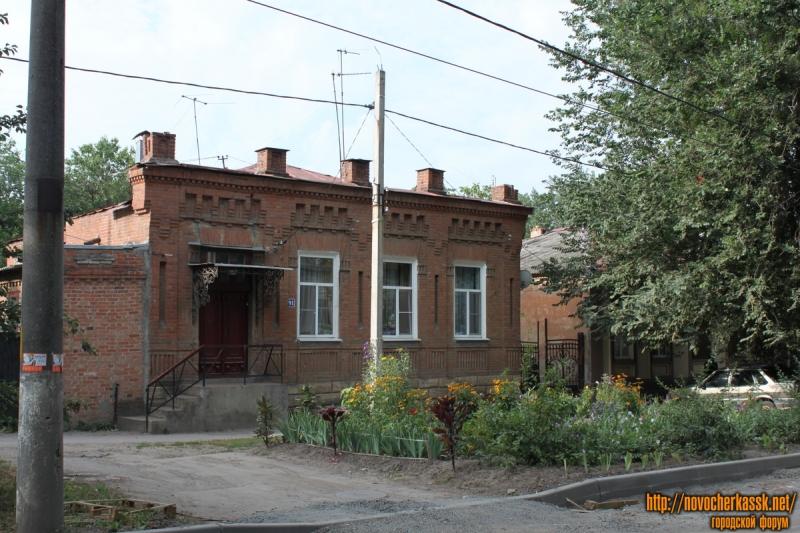 Улица Просвещения, 91