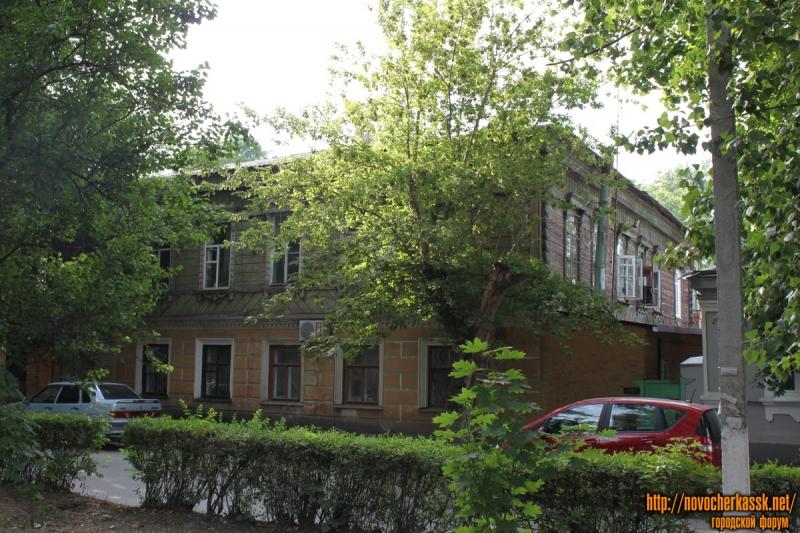 Дом по улице Просвещения, 113