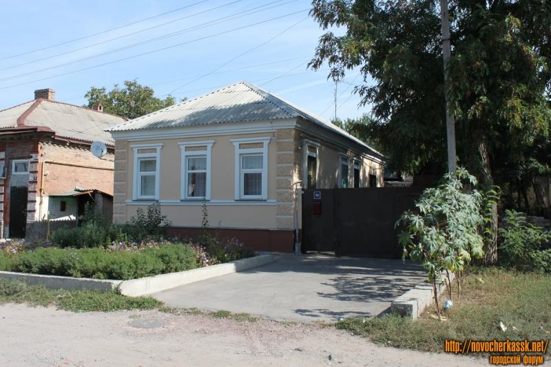 улица Кирпичная, 80