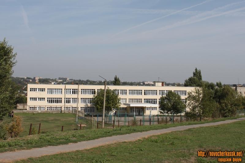 Школа №12, улица Ростовский выезд, 18