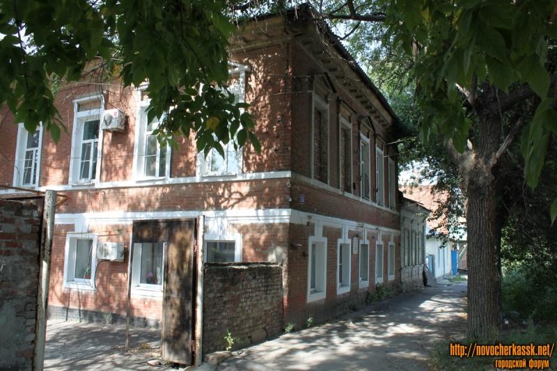 улица Михайловская, 55