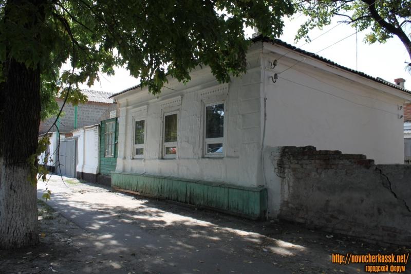 улица Михайловская, 53