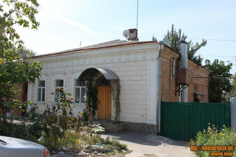 улица Михайловская, 49
