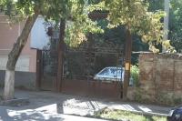 Ворота улицы Кривопустенко, 1
