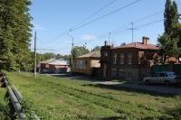 Улица Крылова, дома 18-26