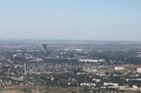 Вид на Промышленный район