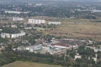 Исправительная колония по улице Макаренко