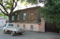 Дом по улице Комитетская